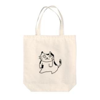 アイツのトートバッグ Tote bags