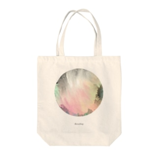Moonlight - Rorrething Tote bags