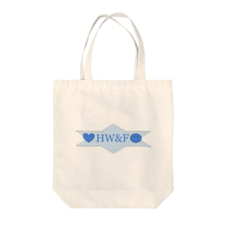 HW&F2000 Tote bags