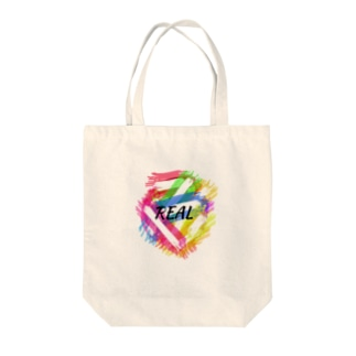 Real Tote bags