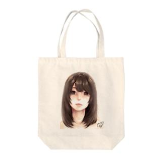 初商品 Tote bags