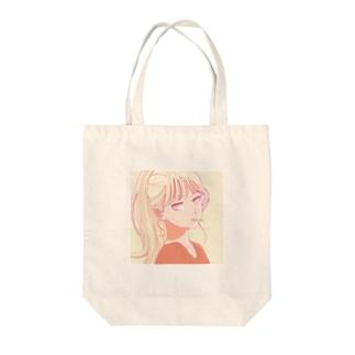 M@SAの夏到来 Tote bags