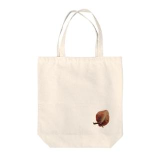 長女モモーニア Tote bags