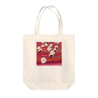 はなむけ。/カヨサトーTX Tote Bag