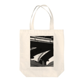 Junction Tote bags