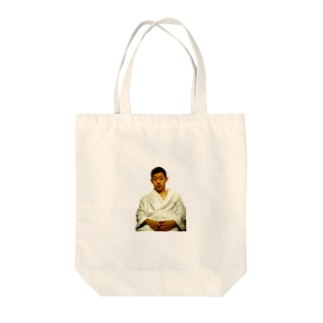 SAKAI Tote bags