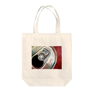 渇望 Tote bags