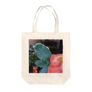 すいてきとはな Tote bags