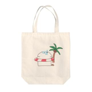 夏🌺あいぼう Tote bags