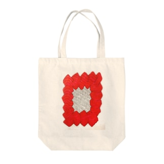 strainer Tote bags