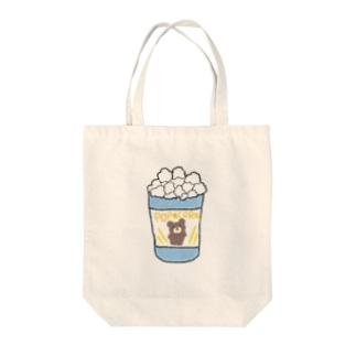 ロッティ ポップコーン トートバッグ Tote Bag
