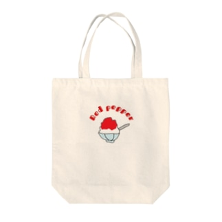 Not strawberry  Tote bags