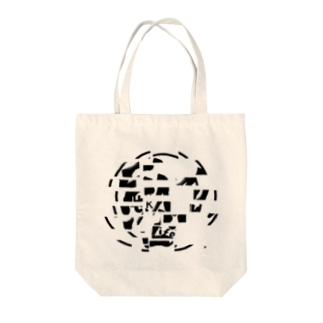 FML Tote bags