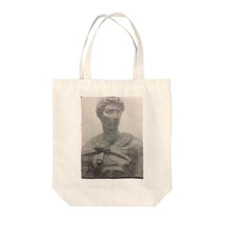 聖ジョルジョデッサン Tote bags