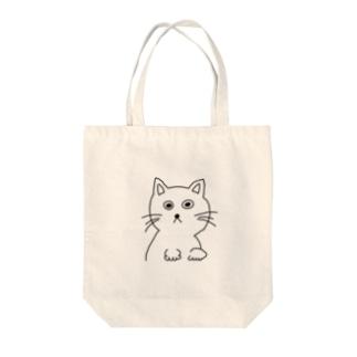 ぴー太郎 Tote bags