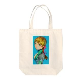 ダイアナ Tote bags