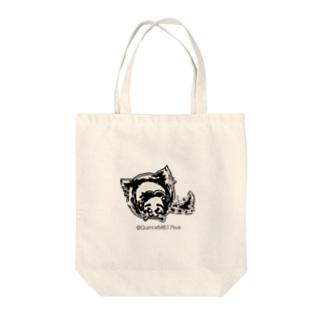 クインス宗岡グッズ(3) Tote bags