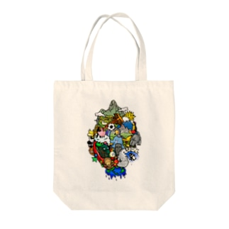 World travel -2 Tote bags