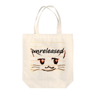 CashewCats イラスト Tote bags
