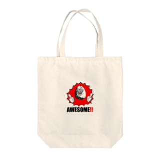 AWESOME!! Tote bags