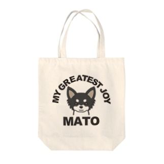 MATO Tote bags