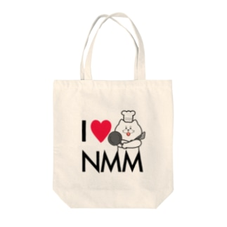I♥NMM Tote bags