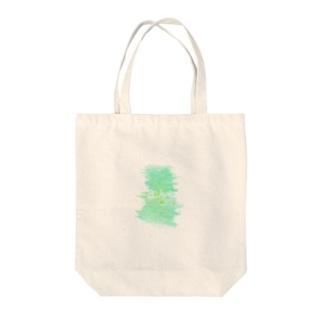 TextLogo - Paint Tote bags