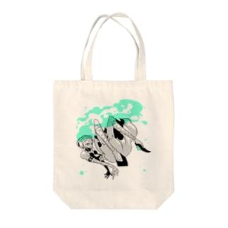 gb Tote bags