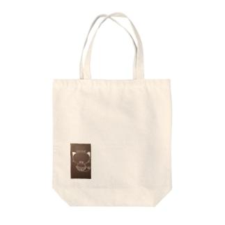 リラックスみぃにゃ Tote bags