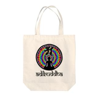 adibuddha 2 Tote bags
