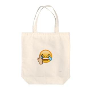 emoji/絵文字/iphone Tote bags