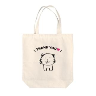 サンキューちゃんグッズ② Tote Bag
