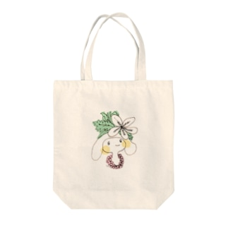 aloha chan Tote Bag