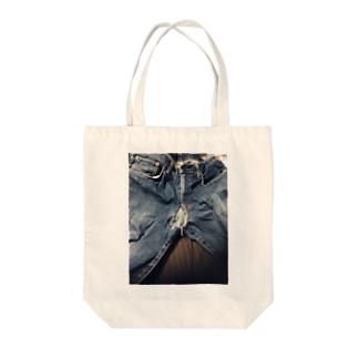 オーマイガッ!! Tote bags