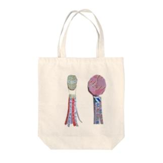 danke shootな七夕飾り Tote bags