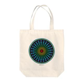 STAR ver.1-1 Tote bags