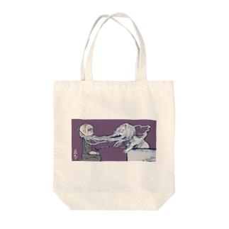 えびせん🍤の線香 Tote bags