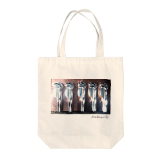 ON-OFFスイッチ-2 Tote bags