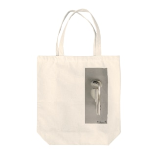 ON-OFFスイッチ Tote bags