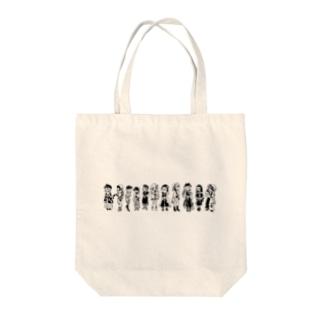 コレクション Tote bags