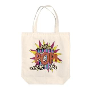 POP!! Tote bags