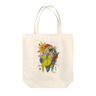 Sloppys goods Tote bags