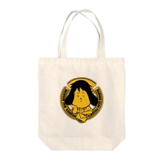 押井メルマガ公式 Tote bags