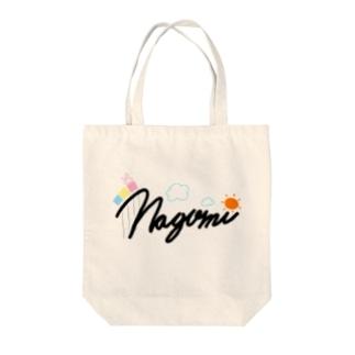 ジェットコnagomi Tote bags