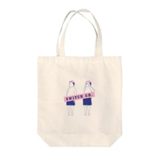 arxmaroのオリジナルTシャツ Tote bags