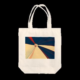 徳さんの徳さんの洗礼 Tote bags