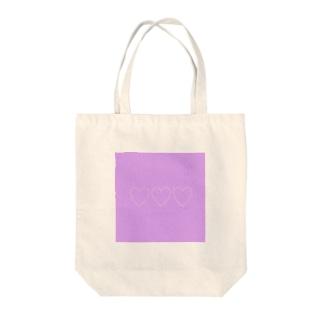 Dreaming   Heart Tote bags