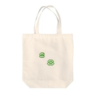 きこう Tote bags
