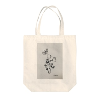 **anemone Tote bags