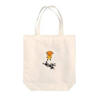 犬グッズ Tote bags